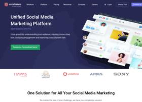 cheermeter.socialbakers.com
