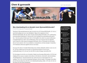 cheerochgymnastik.wordpress.com