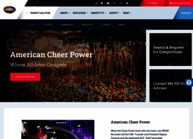 cheerpower.varsity.com
