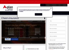 cheersinsurance.co.uk