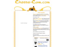 cheese-cam.com