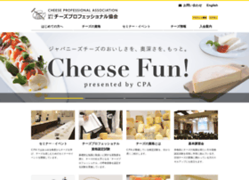 cheese-professional.com