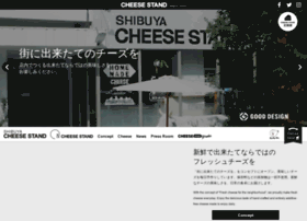cheese-stand.com