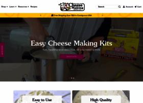 cheesemaking.com