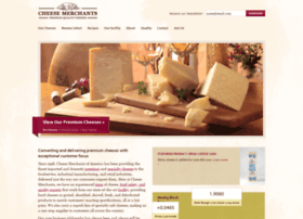 cheesemerchants.mighty-site.com