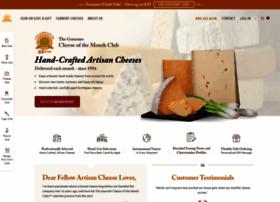 cheesemonthclub.com