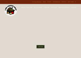 cheeseshopwilliamsburg.com