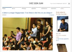 cheesoonjuan.com