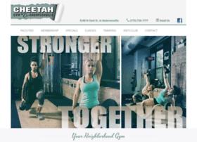 cheetahgym.com