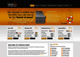 cheetahnode.com