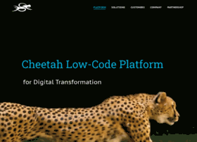 cheetahplatform.com