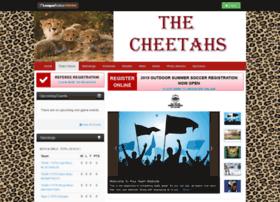 cheetahs.bramptonnorthsoccer.com
