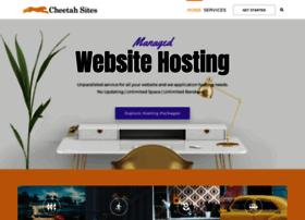 cheetahsites.com