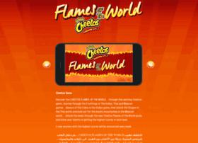 cheetosflamesoftheworld.com
