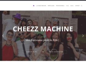 cheezz-machine.com