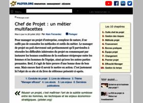 chef-de-projet.org