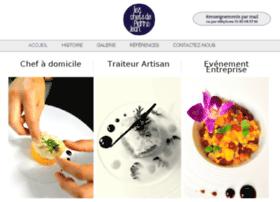 chef-domicile-paris.com
