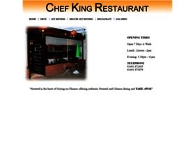 chef-king.com