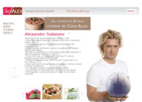 chefalex.com