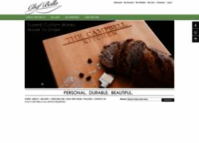 chefbellaboards.com