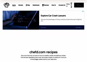 chefd.com