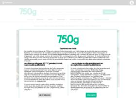 chefdamien.750g.com