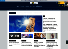 chefdentreprise.com