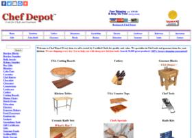 chefdepot.com