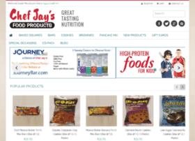 chefjays.com