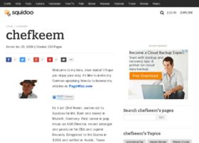 chefkeem.squidoo.com