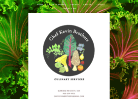 chefkevinbrothers.com