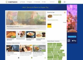 chefkoch-blog.de