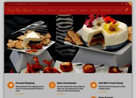 chefmiaworks.com