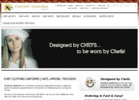 chefnetuniforms.com.au