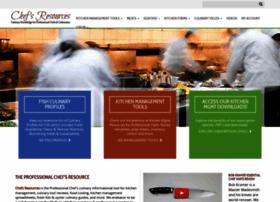 chefs-resources.com