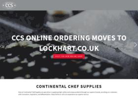 chefs.net