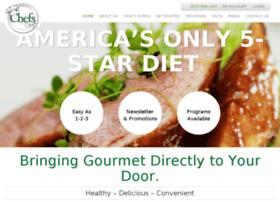 chefsdiet.com