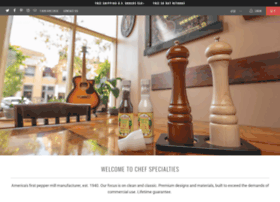 chefspecialties.com