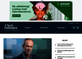 chefstidningen.se
