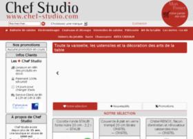 chefstudio.fr