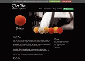 chefthor.nl