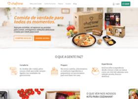 cheftime.com.br