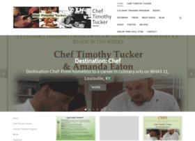 cheftimothytucker.com
