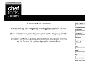 cheftools.com