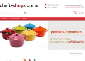 cheftvshop.com.br