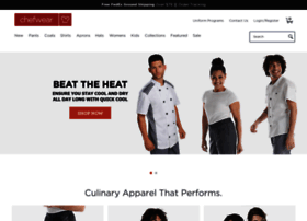chefwear.com