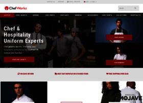 chefworks.com.au