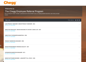 chegg-careers.employeereferrals.com