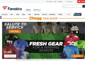 chegg.fanatics.com