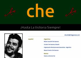 cheguevara.com